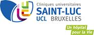 Saint Luc University Hospital